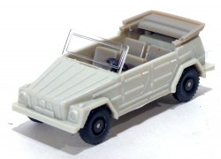 VW Type 181 Thing Branco 1/87 Wiking  - foto principal 1
