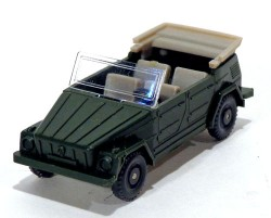 VW Type 181 Thing Verde 1/87 Wiking  - foto principal 1