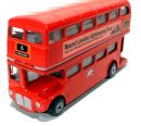 London Routemaster Bus 4001