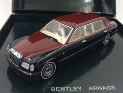 Bentley Arnage 728 Limousine 1/43  - foto principal 1