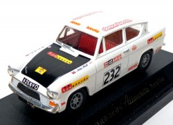 Ford Alglia Allardette Rally  1/43 Vanguards VA1007 Limited Edition  - foto principal 1