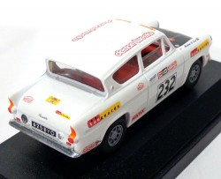 Ford Alglia Allardette Rally  1/43 Vanguards VA1007 Limited Edition  - foto principal 2