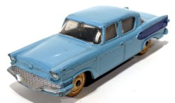 Studebaker President With Windows n 179 Dinky Toys Meccano LTD Made in England  - foto principal 1