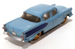 Studebaker President With Windows n 179 Dinky Toys Meccano LTD Made in England  - foto principal 2