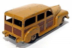 Woody Estate Car 344 Dinky Toys Meccano Ltd Made in England  - foto principal 2