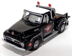 Ford F100 1953 Flying A Tire Service 1/43 Matchbox Collectibles YRS02  - foto principal 1