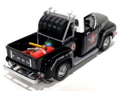 Ford F100 1953 Flying A Tire Service 1/43 Matchbox Collectibles YRS02  - foto principal 2