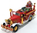 Ford AA Open Cab Fire Engine 1932 1/43 Matchbox Collectibles YSC03