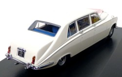 Daimler DS420 Limousine Wedding Car 1/43 Oxford Models DS001W  - foto principal 2