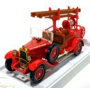 Citroen C4 Pompiers 1930 1/43 Solido Made in France