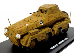 SDKFZ 231 Germany 1944 1/43 Schuco Mitilary Series  - foto principal 4