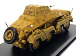 SDKFZ 231 Germany 1944 1/43 Schuco Mitilary Series  - foto principal 5