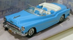 Buick Skylark 1953 Matchbox Dinky Toys Collection DY-29  - foto principal 1