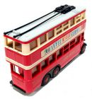 Diddler Trolleybus 1931 1/87 Matchbox Models of Yesteryear Y10  - foto 3