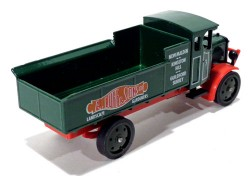 Caminhão Leyland 3 Ton Subside Lorry 1920 1/62 Matchbox Models of Yesteryear Y-9  - foto principal 2
