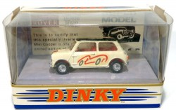 Mini Cooper ''S'' 1964 1/43 Matchbox Dinky Toys DY-21  - foto principal 3