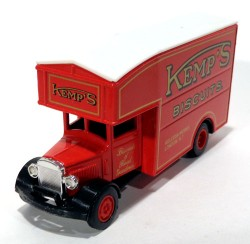 Caminhão Morris Courier 1931 Kemps Biscuits 1/59 Matchbox Models of Yesteryear Y-31  - foto principal 1