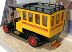 Renault Bus 1910 1/38 Matchbox Models of Yesteryear Y44  - foto principal 2