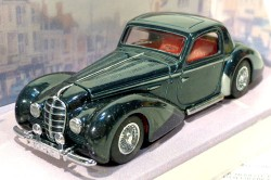 Delahaye 145 1/43 Matchbox Dinky Toys Collection DY-14  - foto principal 1