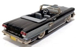 Pontiac Bonneville Convertible 1958 1/43 Brooklin Collection BRK. 25  - foto principal 2