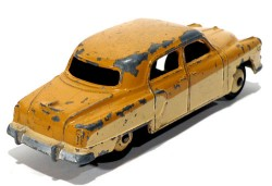 Studebaker Land Cruiser Two Tone 1/43 Dinkytoys Meccano Ltd Made in England  - foto principal 2