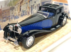 Bugatti Royale 1930 1/46 Matchbox Models of Yesteryear Y45  - foto principal 1