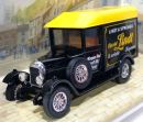 Morris Light Van 1929 Chocolat Lindt 1/39 Matchbox Models of Yesteryear Y-47