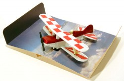 SB 12 Pitts Special Matchbox Skybusters  - foto principal 1