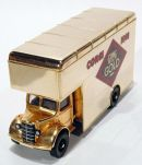 Bedford Lutton Van Going For Gold 1993 Limited Edition 1/50 Corgi