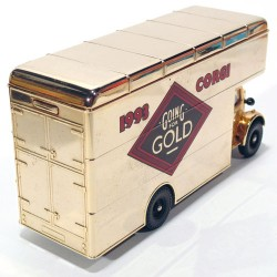 Bedford Lutton Van Going For Gold 1993 Limited Edition 1/50 Corgi  - foto principal 2
