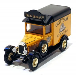 Morris Light Van 1929 Cutty Sark Scots Whisky 1/39 Matchbox Collectibles YYM37791  - foto principal 1