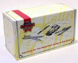 Morris Light Van 1929 Cutty Sark Scots Whisky 1/39 Matchbox Collectibles YYM37791  - foto principal 2