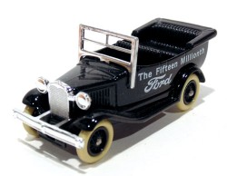 Ford Model A The Fiftenn Millionth Lledo Days Gone  - foto principal 1