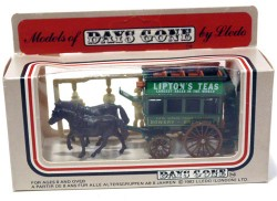 Shand Mason Horse Drawn Fire Engine London Brigade Lledo days Gone Bombeiro  - foto principal 2