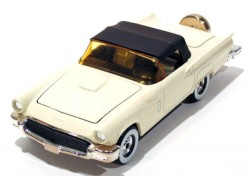 Ford Thunderbird 1957 Corgi 810 Made In Great Britain  - foto principal 1
