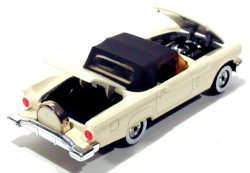 Ford Thunderbird 1957 Corgi 810 Made In Great Britain  - foto principal 2