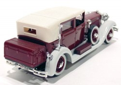 Isotta Fraschini Type 8A Landaulet Imperiale 1929 Hard Top 1/43 Rio Models #67  - foto principal 2
