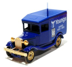 Ford Model A Van 1934 Youngs Lledo Days Gone  - foto principal 1