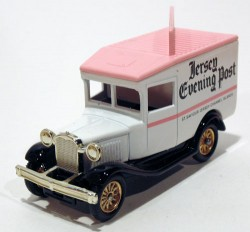Ford Model A Van 1934 Jersey Evening Post Lledo Days Gone  - foto principal 1