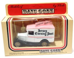 Ford Model A Van 1934 Jersey Evening Post Lledo Days Gone  - foto principal 2