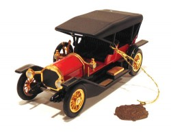Simplex 1912 1/43 Matchbox Models of Yesteryear YMS08  - foto principal 1