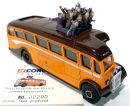 Onibus AEC Regal Coach Set Finglands 1/50 Corgi 33201