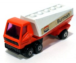 Freeway Gas Tanker 1/54 Matchbox Superfast 63  - foto principal 1