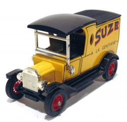 Ford Model T 1912 Suze 1/35 Matchbox Models Of Yesteryear Y-12  - foto principal 1
