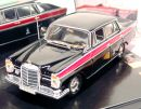 Mercedes Benz 220E 1965 Taxi Madrid 1/43 Vitesse