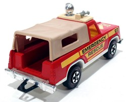 Plymouth Trail Duster Emergency Rescue SuperKings K65  - foto principal 2