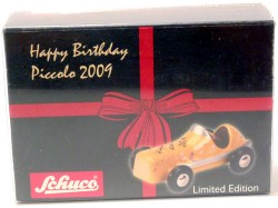 Happy Birthday Piccolo 2009 Limited Edition  - foto principal 3