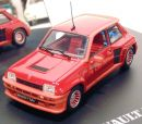 Renault 5 Turbo 1982 1/43 Universal Hobbies