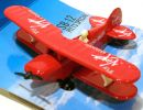 Pitts Special Fly Virgin Atlantic Matchbox Skybusters SB-12