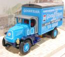 Caminhão Mac AC 1930 Goodyar 1/60 Matchbox Yesteryear Y33